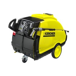 Karcher HDS 650-4M Basis *EU I