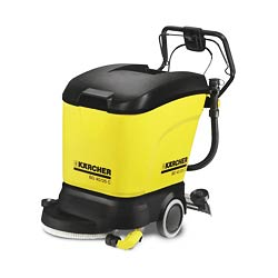 Karcher BD 40/25C BP PACK *EU
